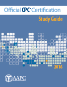 certified professional coder (cpc®) medical coding study guide - aapc, Cephalic Vein