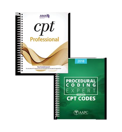 CPT Books