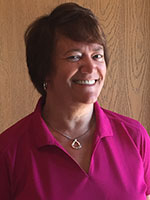 Cynthia Stephenson, CPC, CRC, AAPC Fellow