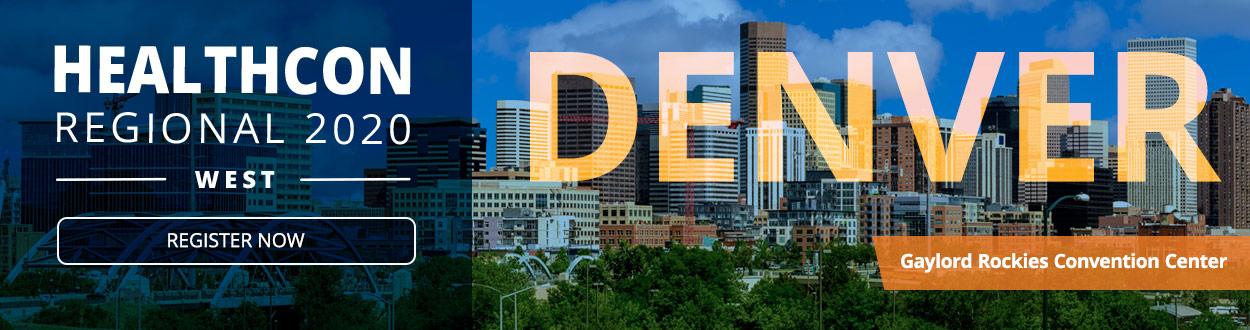 Denver Regional Conference 2020