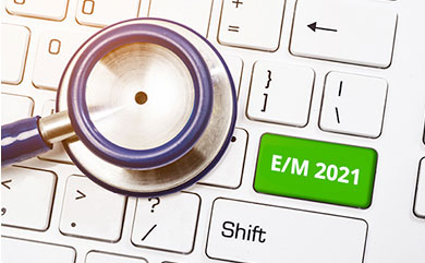 E/M 2021 Guideline Updates