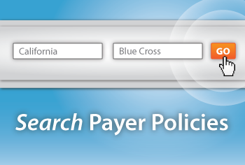 Search Payer Policies
