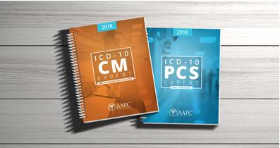 ICD-10 Books