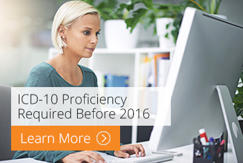 ICD 10 Proficiency