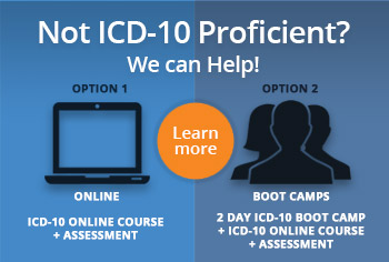 ICD Proficiency Assessment