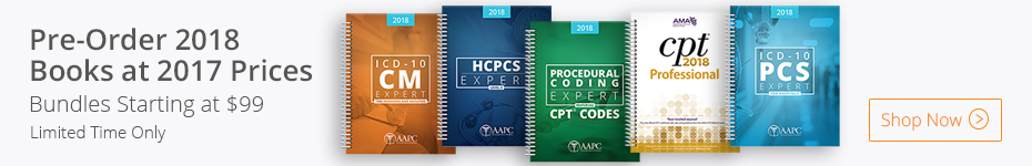 Medical Coding Books