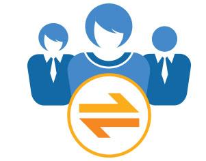 Changing Individual Memberships and Corporate Memberships