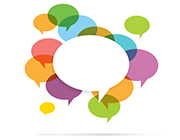Participate in Online Discussion Forums