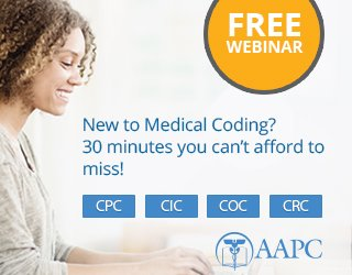 New to medical coding