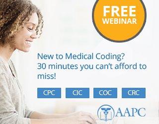 Medical Coding Salary Aapc