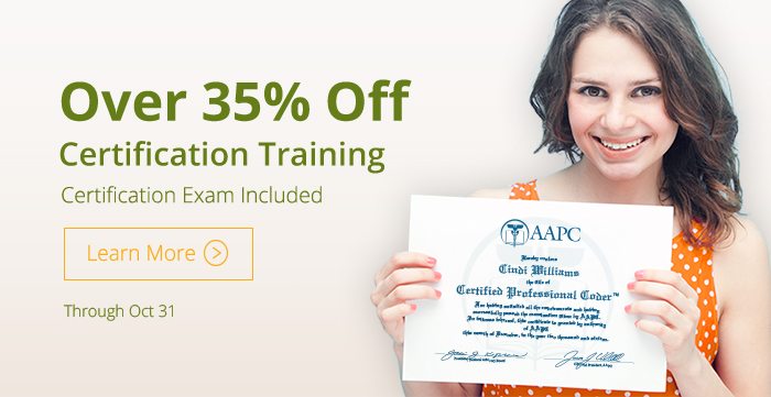 Healthcare Compliance - CPCO Certification and Training - AAPC