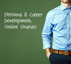 Save on Professional Career Development