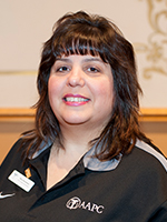 Maria Rita (Rita) Genovese, CPC, PCS