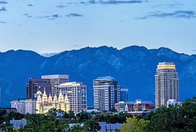 Salt Lake Regional Conference