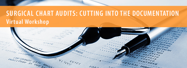Surgical Chart Audits