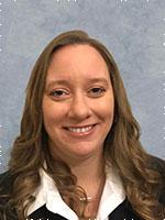 Tabitha Iverson, CPC