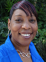 Yolanda T. Haskins, CPC, CRC, CMCO