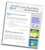 Healthcare Business Tips and Resources